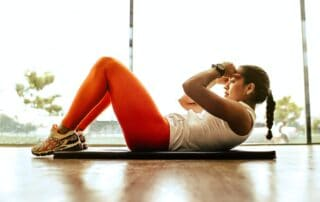 Developing Dysfunction Along With Fitness