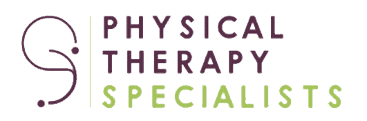 Physical Therapy Specialist Logo